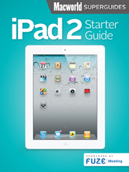 iPad 2 Starter Guide