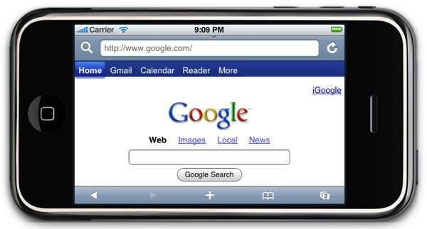 mobile-search-google