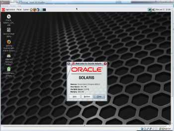oracle solaris